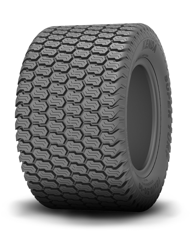 Kenda Tires Turf Trailer Specialty K500 Super Turf